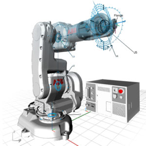 HAL Robotics   Versatile Robot Programming & Simulation Solutions